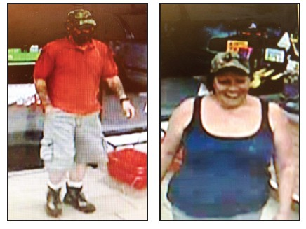 Leon County burglary suspects sought | Leon County Today
