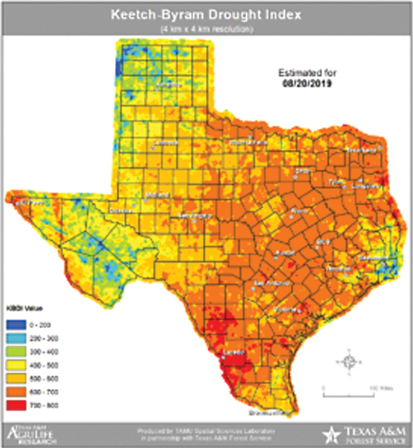 State Of Texas Weather Map.Texas Crop And Weather Report Texas Weather Swings From Extreme To